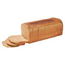 BREAD CASINO BROWN CUT 800GR