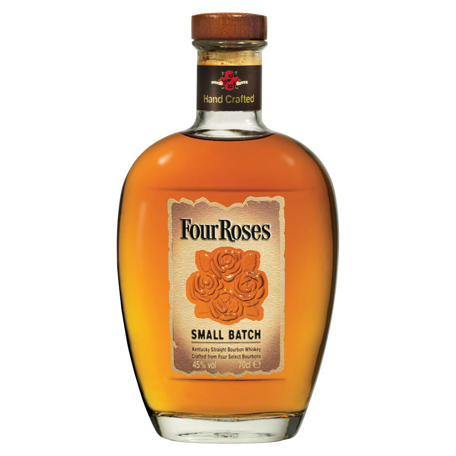 FOUR ROSES SMALL BATCH BOURBON WHISKY