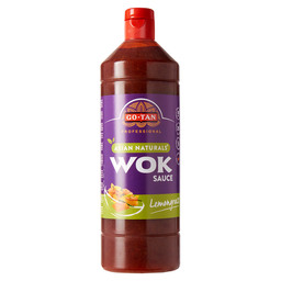 WOKSAUS LEMONGRASS ASIAN NATURALS