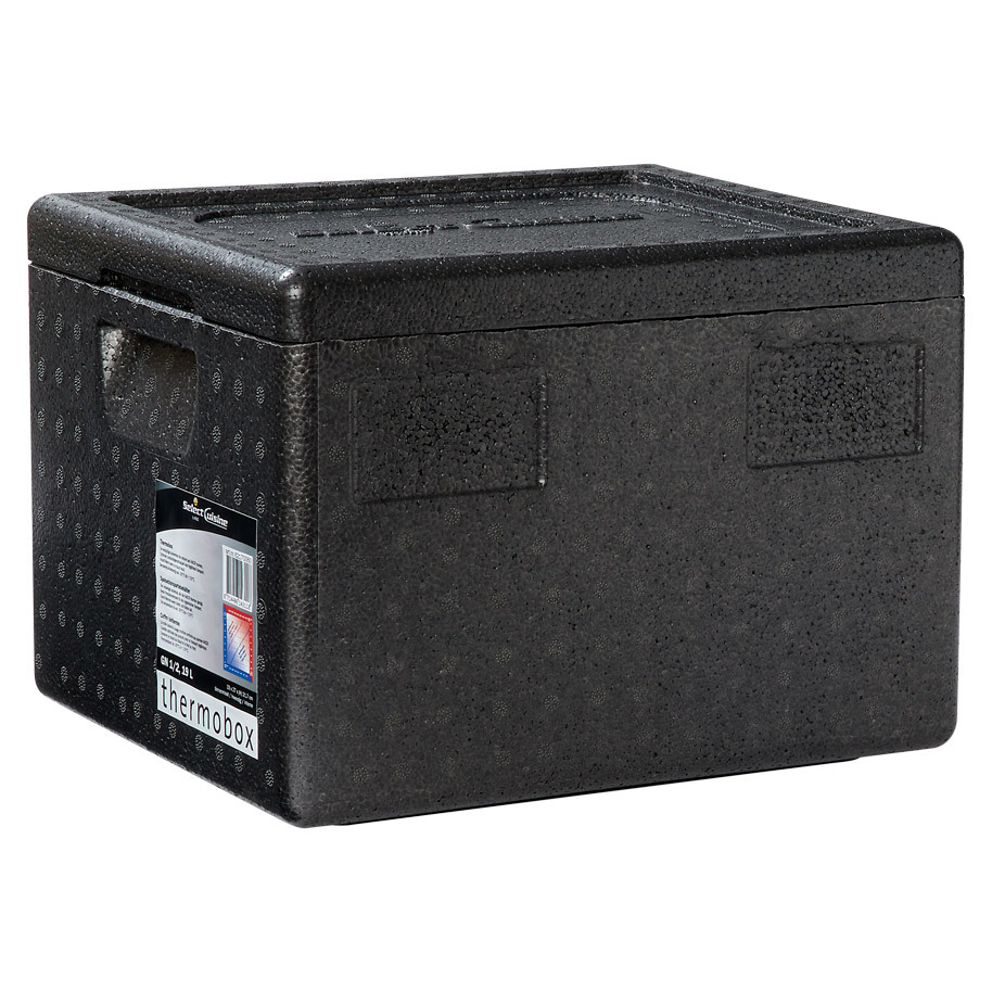 THERMOBOX GN 1/2