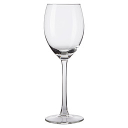 PLAZA WINE GLASS 25 CL HIGH STEM