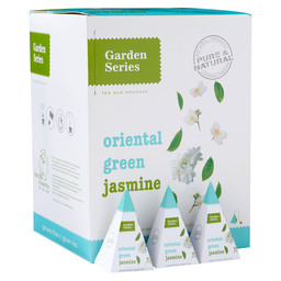 THEE ORIENTAL GREEN JASMINE 2GR FAIR
