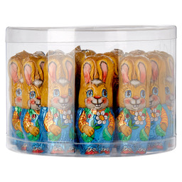HARES MILK P/S PACKAGED 25 X 30GR