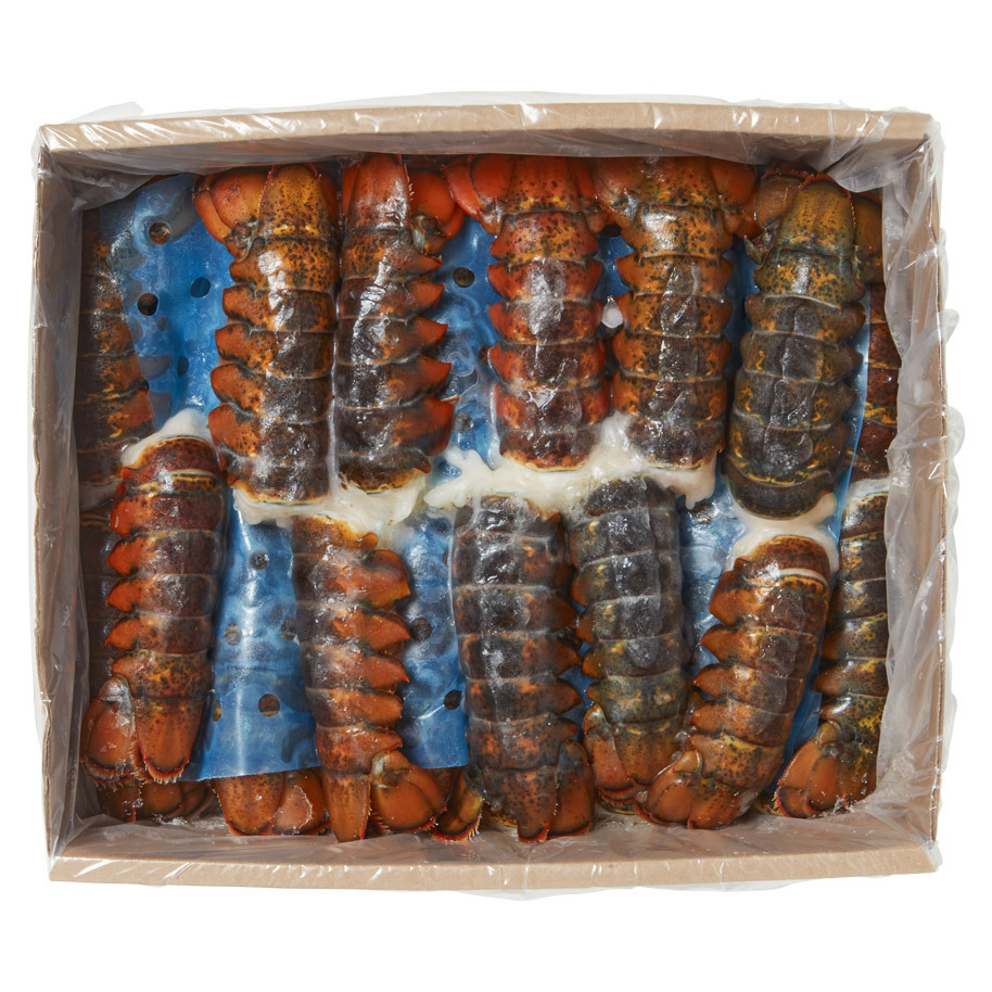 LOBSTER TAIL 115-145 GR UHP FRZ