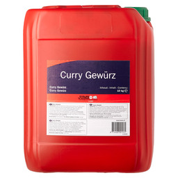 CURRY SEASONING JUMBO